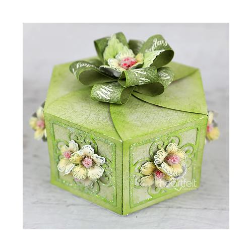 Luxuriant Trinket Box