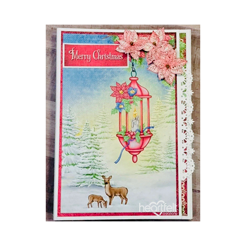 Merry Christmas Folio