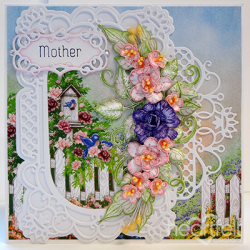 Mother's Floral Garden