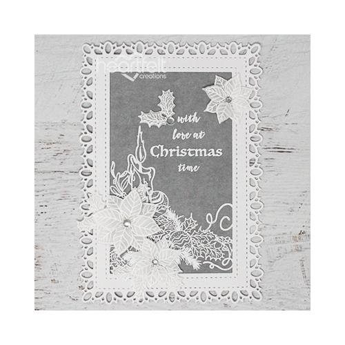 Monochrome Christmas Wishes