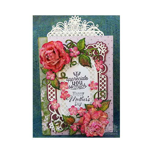 Mother's Rose Album