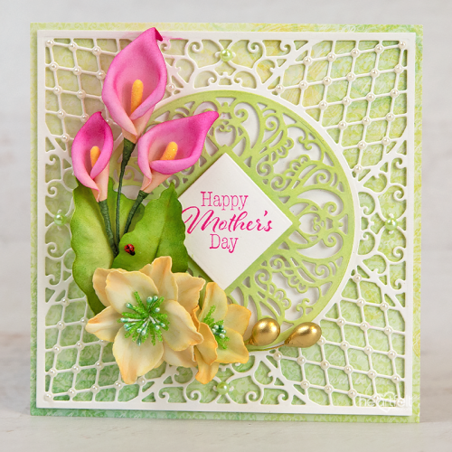 Mother's Day Calla Lilies