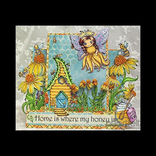 My Honey's Home