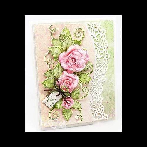 Noteworthy Oakberry Roses