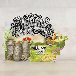 Pasture-ized Birthday