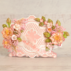 Petite Pocket Blossoms