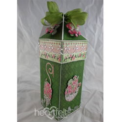 Petunia Magic Box