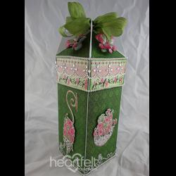 Petunia Magic Box