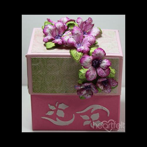 Petunia Box