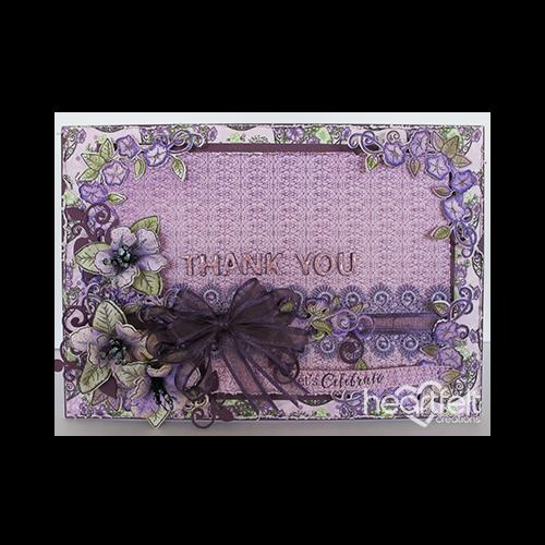 Petunia Thank You