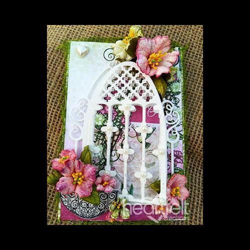 Petunia Window