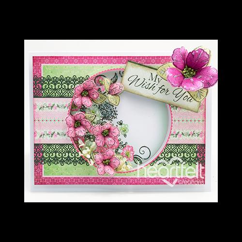 Petunia Wishes