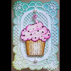 Regal Cupcake