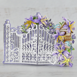 Royale Gate Clematis