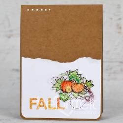 Simply Fall