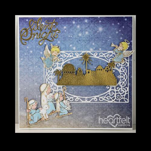 Silent Night in Bethlehem