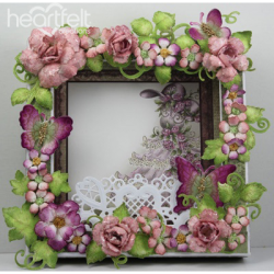Southern Belle Shadowbox
