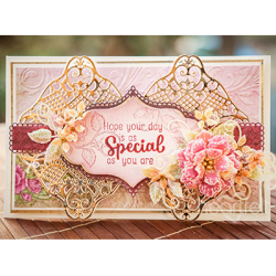 Special As You