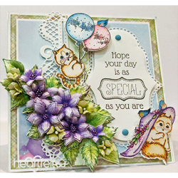Special Playful Wishes