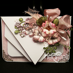 Wildwood Florals Envelope Card