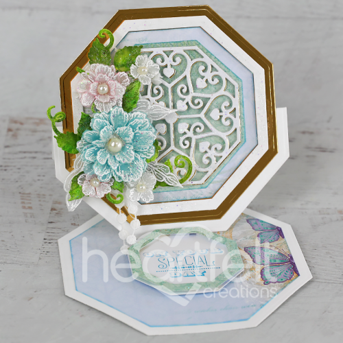 Special Day Easel Card