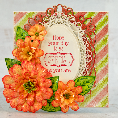 Special Garden Floral
