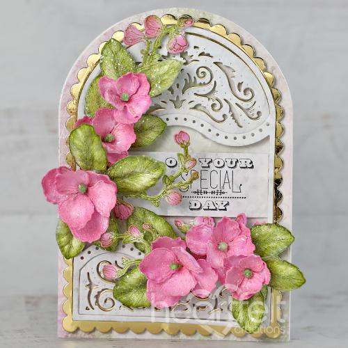 Special Pink Magnolias