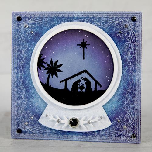 Starry Night Globe
