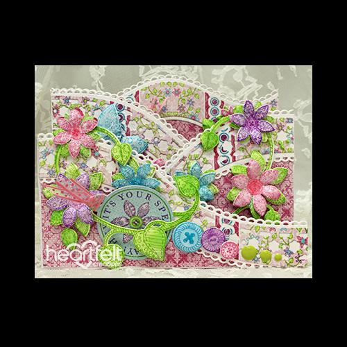 Stitched Birthday Wishes