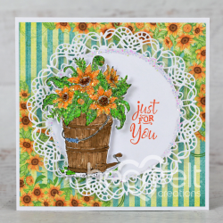 Sunflowers Just for You