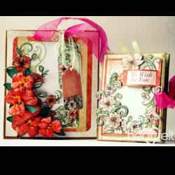 Sunrise Lily Gift Set
