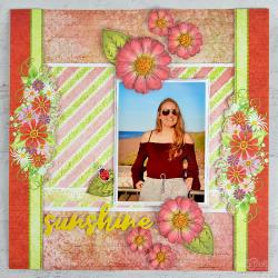 Sunshine Summer's Garden