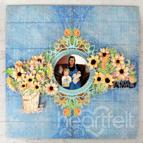 Sunflower Family
