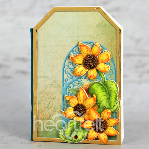 Sunflower Mini Album