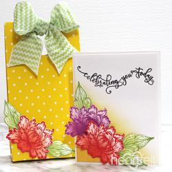 Sweet Gifting Peonies