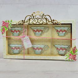 Teacup Display