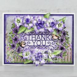 Thankful Clematis