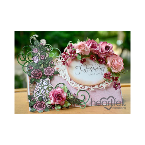 Thinking Of You Pink Roses