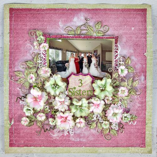 Three Sisters' Wedding