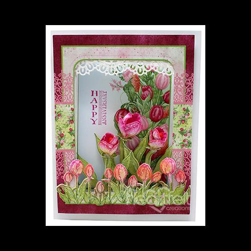 Tulip Anniversary