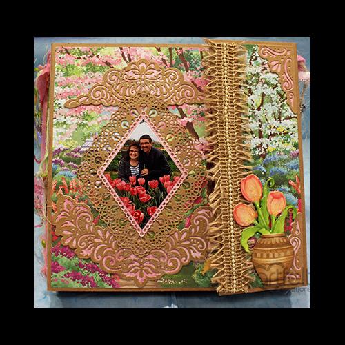 Tulip Mini Album
