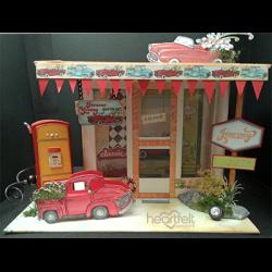 Vintage Garage