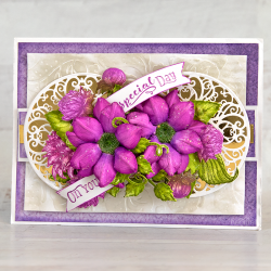 Vivid Special Day Blooms
