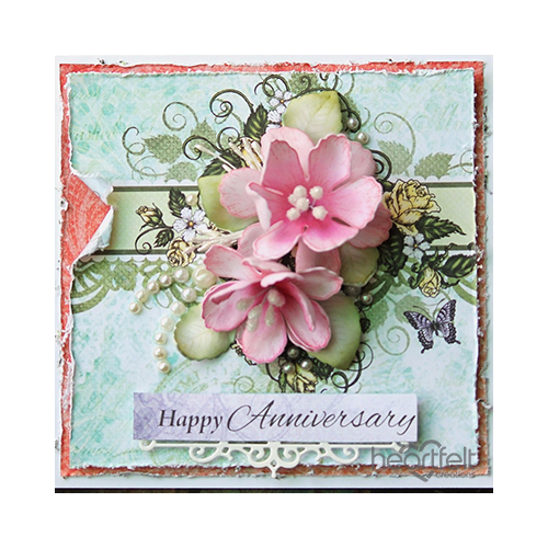 Vintage Anniversary Wishes