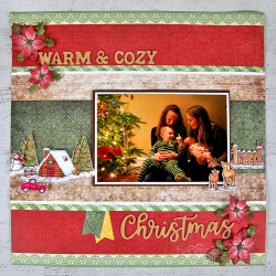 Warm & Cozy Christmas