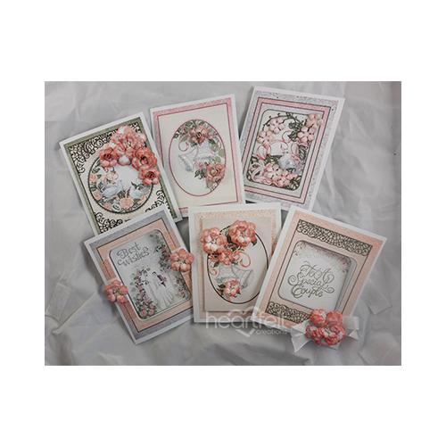 Wedding Card Assortment