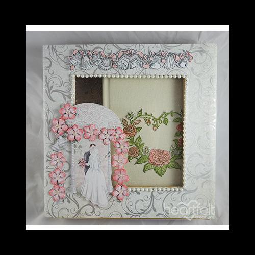 Wedding Guestbooks In Elegant Box