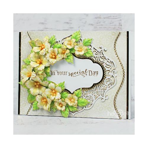 Wedding Petunias
