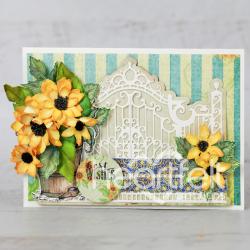 Wishful Sunflowers