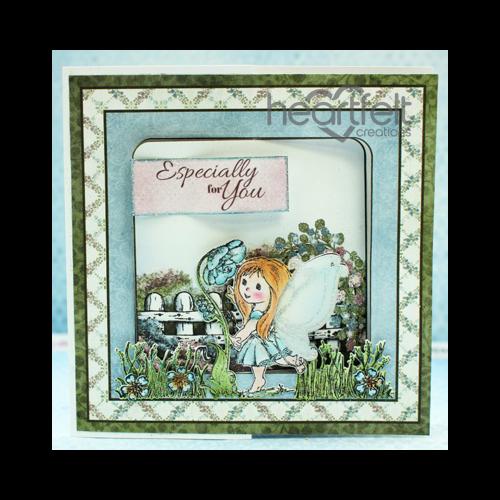 Wildwood Garden Fairy